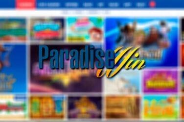 paradise win bonus
