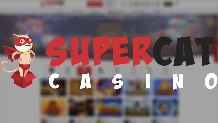 Kasino SuperCat