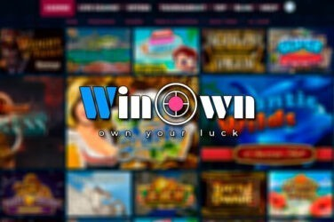 winown casino