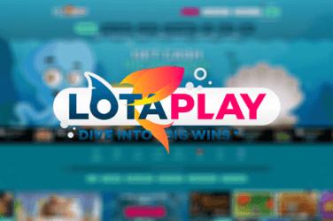Lotaplay bonus logo