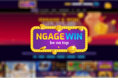 Ngagewin bonus logo