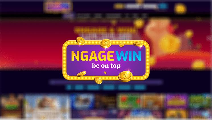 Logo bonus Ngagewin