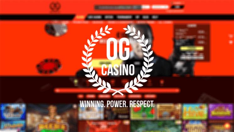 OG bonus logo