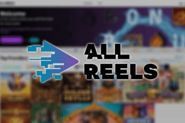 AllReels Casino Bonus