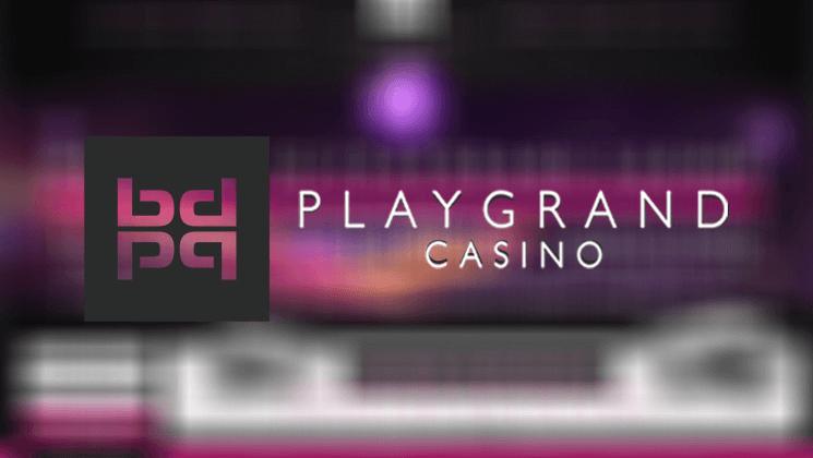 Kasino PlayGrand