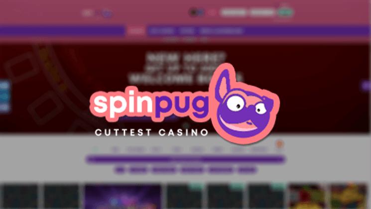 Bonus Kasino SpinPug