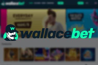 Wallacebet Casino Bonus