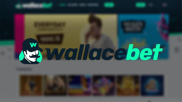 Bonus Kasino Wallacebet