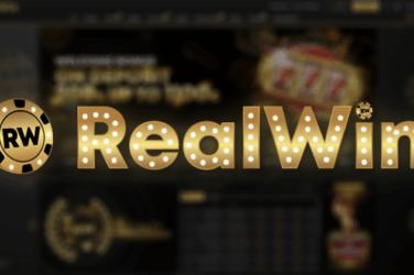 RealWin Casino Bonus