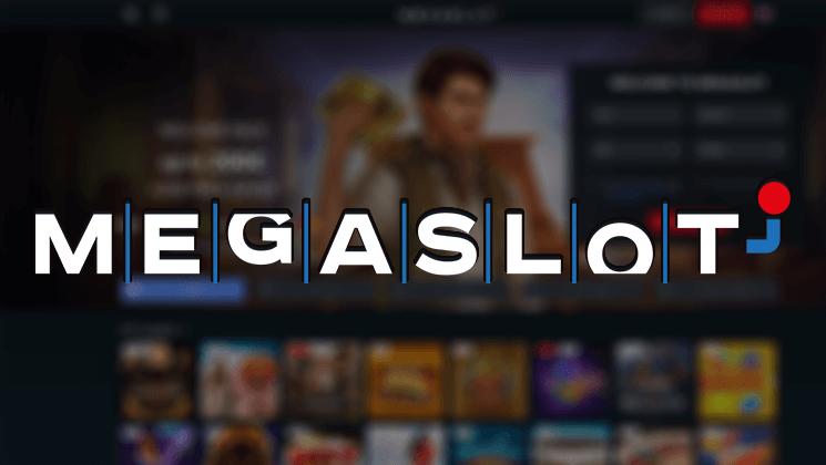 Kasino Megaslot